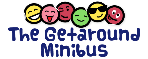 The Get Around Minibus
